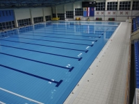 Swimming camp - Makarska