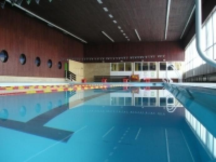 Swimming camp - Delnice
