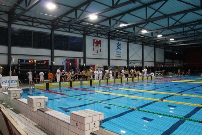 Swimming camp Maribor - Slovenia