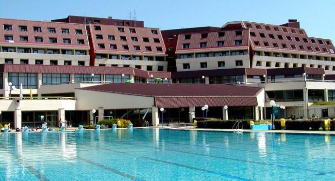 Swimming camp Minerva