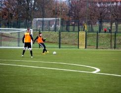 Football camp Porec