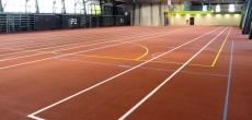 Athletics camp Rijeka