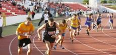 Athletics camp Split