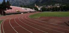 Athletics camp Makarska