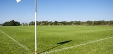 Fußball Trainingslager Umag