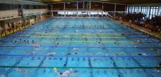 Schwimmtrainingslager Sisak