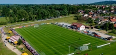 Fußball Trainingslager Sv Martin