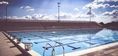 Schwimmtrainingslager Slavonski Brod