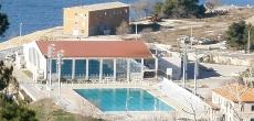 Schwimmtrainingslager Šibenik Kroatien