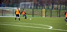 Fußball Trainingslager Porec