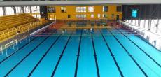 Schwimmtrainingslager Vukovar