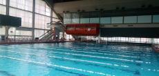 Schwimmtrainingslager Split
