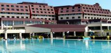 Schwimmtrainingslager Minerva