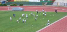 Fußball Trainingslager Pula