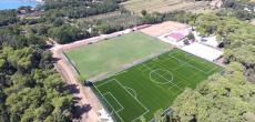 Fußball Trainingslager Banjole - Pula