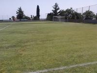 Fußball Trainingslager Opatija