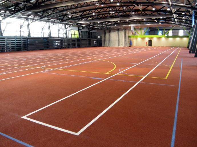 Athletics camp Rijeka - Croatia