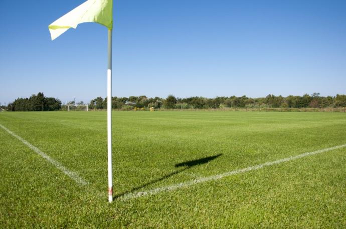 Football camp Umag