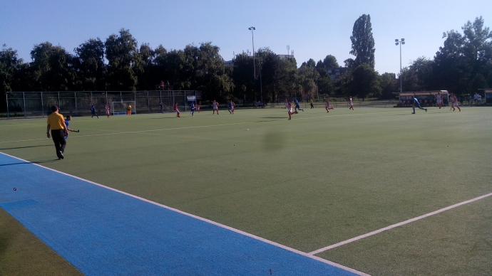Field Hockey Tournament Zagreb 2020