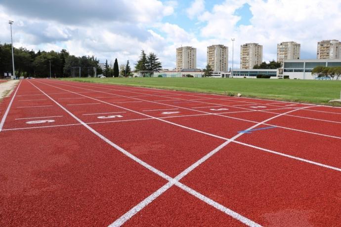 Athletics camp Zadar - Croatia