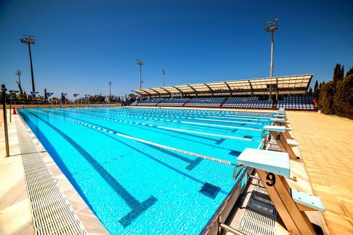 Swimming camp Paphos - Cyprus