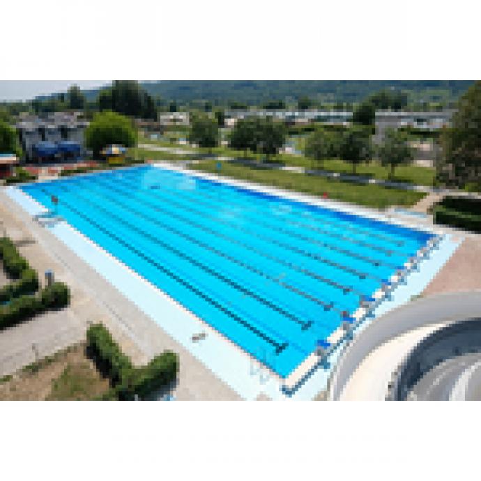 Campo di nuoto Catez