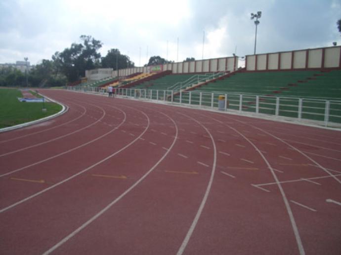 Athletics camp Marsa - Malta