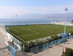 Fotbalový kemp Rijeka