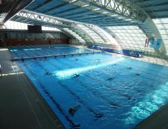Swim Meeting Rijeka 2018