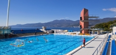 Swimming camp - Rijeka