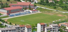 Football camp Buzet - Istra