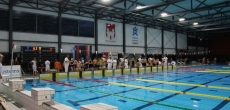Swimming camp Maribor