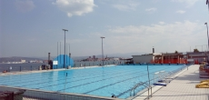 Swimming camp Koper