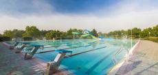 Swimming camp Lendava