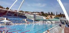 Schwimmtrainingslager in Kroatien