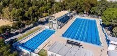 Plivački kamp Limassol- Cipar