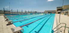 Plivački kamp Larnaca- Cipar