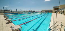 Swimming camp Larnaca - Cyprus
