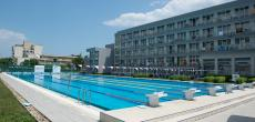 Schwimmtrainingslager in Bulgarien