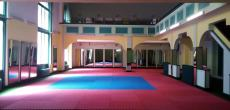 Martial arts training camp Rijeka