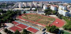 Campo di addestramento di ginnastica Zadar