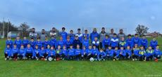 Football Camp Istra