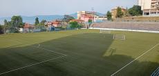 Football camp Rijeka - Podmurvice